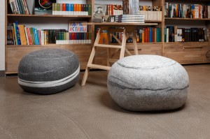 dark-grey-light-grey-poufs